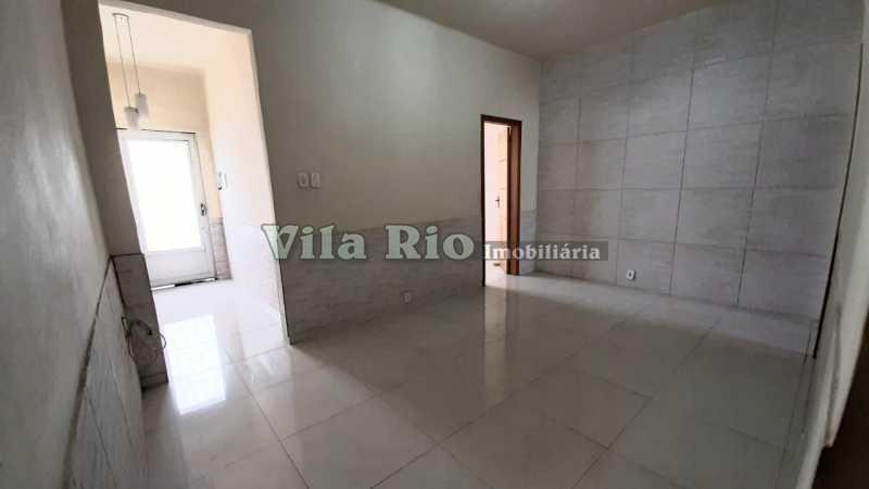 SALA 4 - Casa 2 quartos à venda Vila da Penha, Rio de Janeiro - R$ 265.000 - VCA20056 - 5