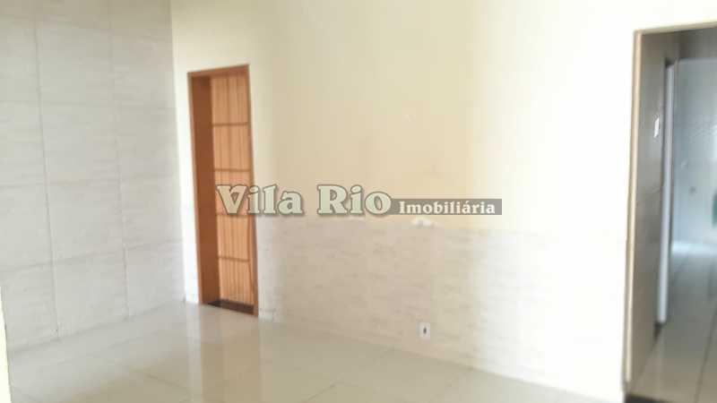 SALA1 - Casa 2 quartos à venda Vila da Penha, Rio de Janeiro - R$ 265.000 - VCA20056 - 6