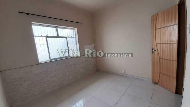 QUARTO 2 - Casa 2 quartos à venda Vila da Penha, Rio de Janeiro - R$ 265.000 - VCA20056 - 8