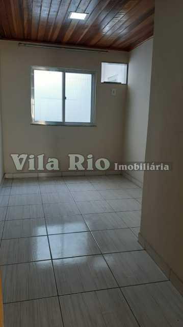 QUARTO 4 - Casa 2 quartos à venda Vila da Penha, Rio de Janeiro - R$ 265.000 - VCA20056 - 10