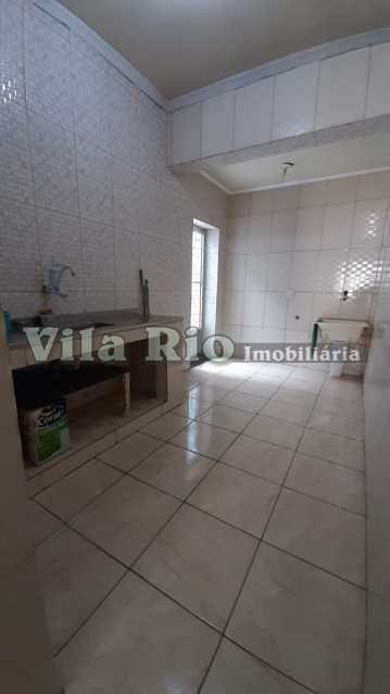 COZINHA 2 - Casa 2 quartos à venda Vila da Penha, Rio de Janeiro - R$ 265.000 - VCA20056 - 14