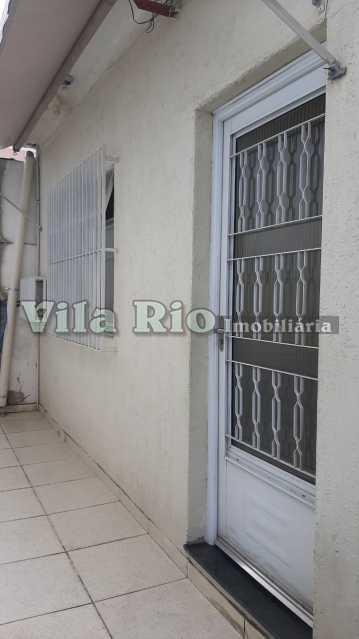 ENTRADA 2 - Casa 2 quartos à venda Vila da Penha, Rio de Janeiro - R$ 265.000 - VCA20056 - 17