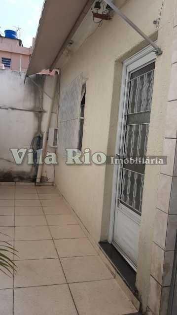 ENTRADA 3 - Casa 2 quartos à venda Vila da Penha, Rio de Janeiro - R$ 265.000 - VCA20056 - 18