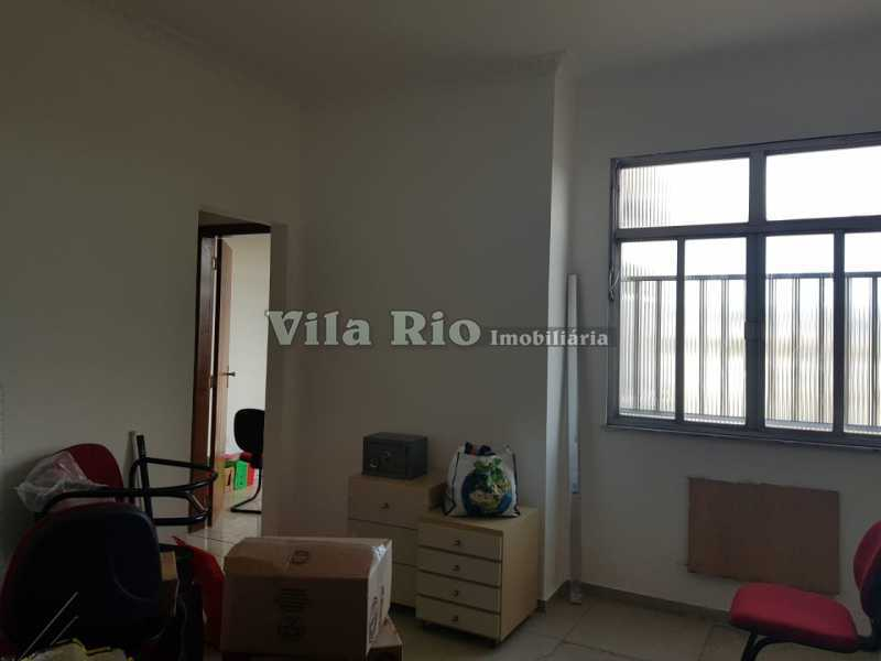 SALA - Apartamento 1 quarto à venda Penha, Rio de Janeiro - R$ 160.000 - VAP10057 - 1