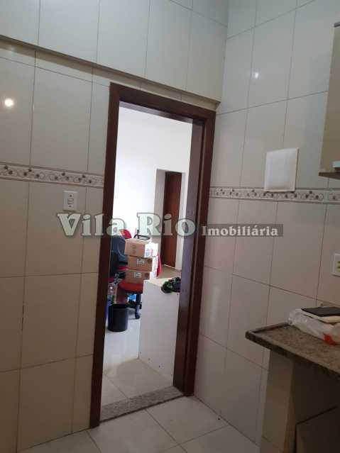 COZINHA1 - Apartamento 1 quarto à venda Penha, Rio de Janeiro - R$ 160.000 - VAP10057 - 4