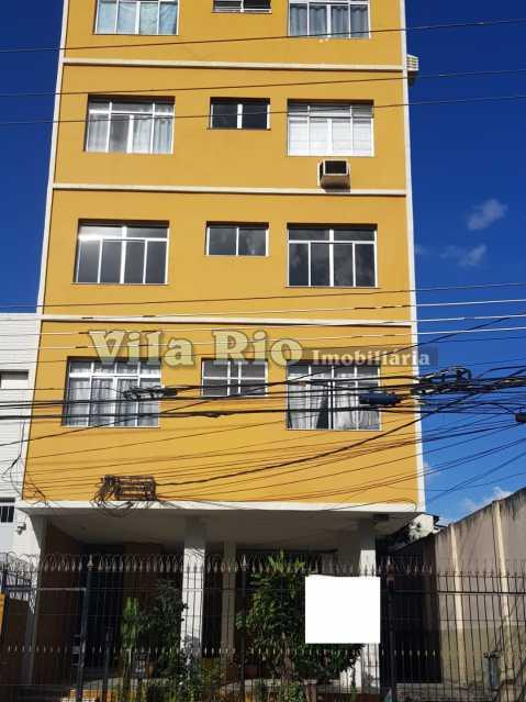 FACHADA - Apartamento 1 quarto à venda Penha, Rio de Janeiro - R$ 160.000 - VAP10057 - 6