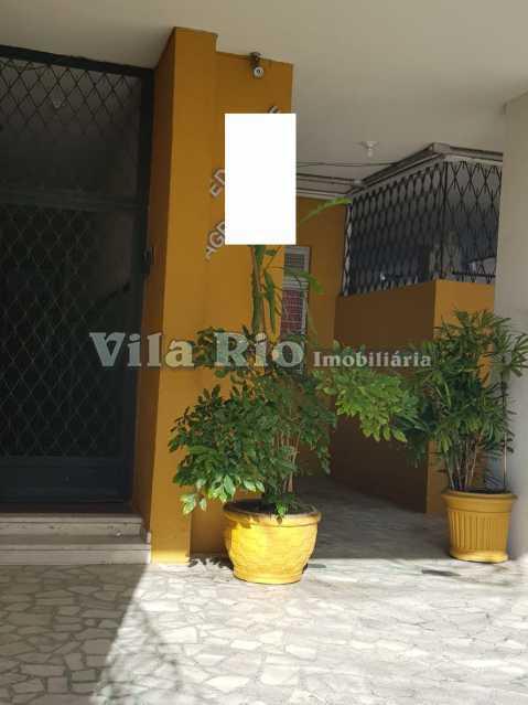 HALL - Apartamento 1 quarto à venda Penha, Rio de Janeiro - R$ 160.000 - VAP10057 - 5