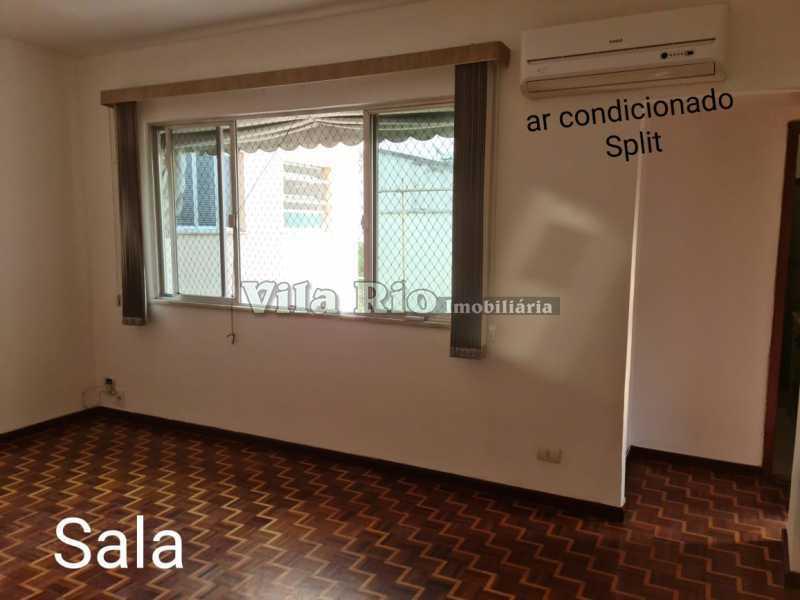 SALA 3. - Apartamento 2 quartos para alugar Vila da Penha, Rio de Janeiro - R$ 980 - VAP20594 - 4