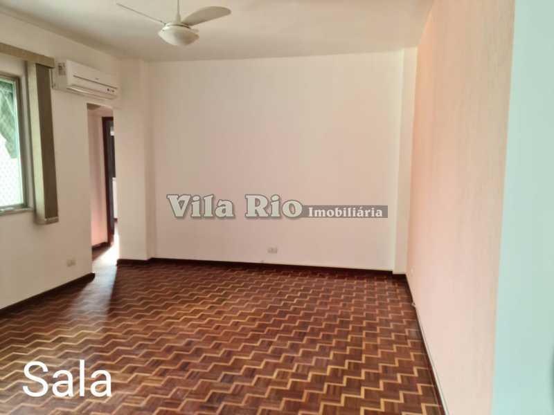 SALA 4. - Apartamento 2 quartos para alugar Vila da Penha, Rio de Janeiro - R$ 980 - VAP20594 - 5