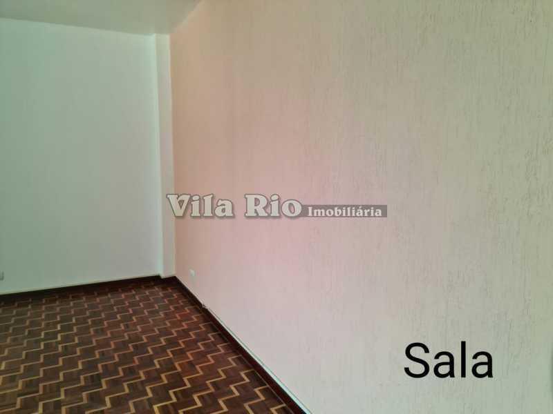 SALA 5. - Apartamento 2 quartos para alugar Vila da Penha, Rio de Janeiro - R$ 980 - VAP20594 - 6