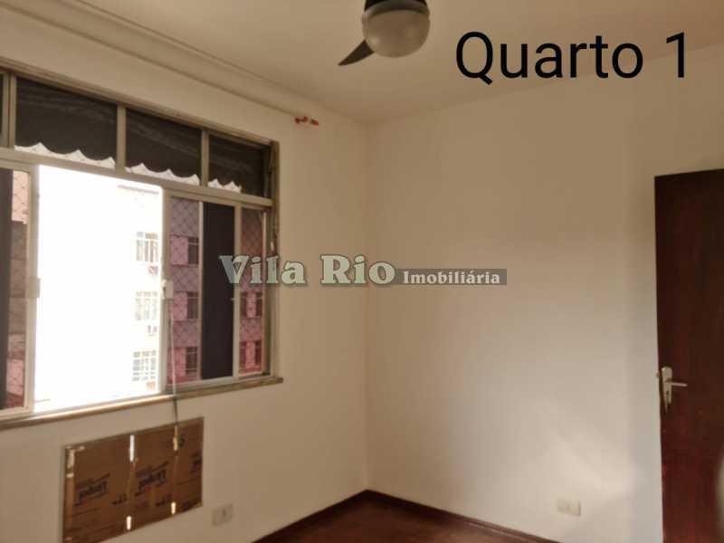 QUARTO 3. - Apartamento 2 quartos para alugar Vila da Penha, Rio de Janeiro - R$ 980 - VAP20594 - 9