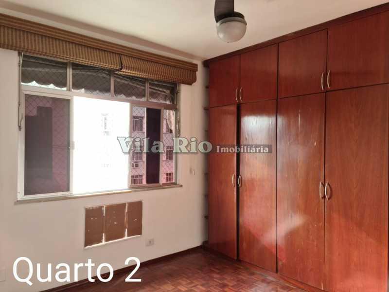 QUARTO 4. - Apartamento 2 quartos para alugar Vila da Penha, Rio de Janeiro - R$ 980 - VAP20594 - 10