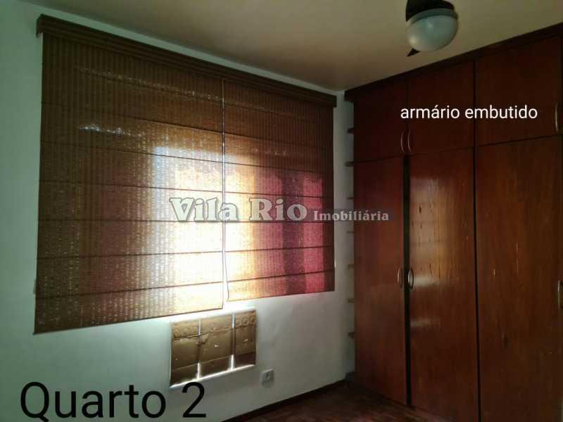 QUARTO 6. - Apartamento 2 quartos para alugar Vila da Penha, Rio de Janeiro - R$ 980 - VAP20594 - 12