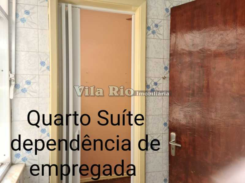 QUARTO 7. - Apartamento 2 quartos para alugar Vila da Penha, Rio de Janeiro - R$ 980 - VAP20594 - 13