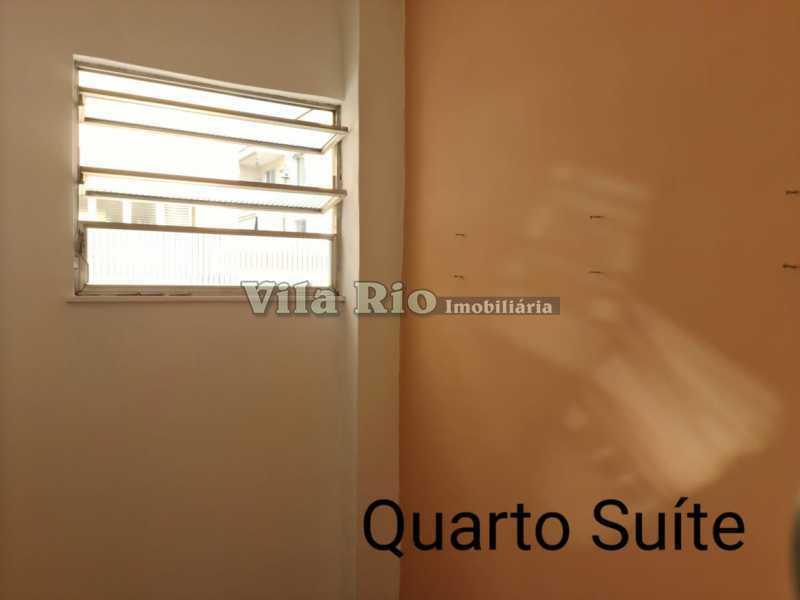 QUARTO 8. - Apartamento 2 quartos para alugar Vila da Penha, Rio de Janeiro - R$ 980 - VAP20594 - 14
