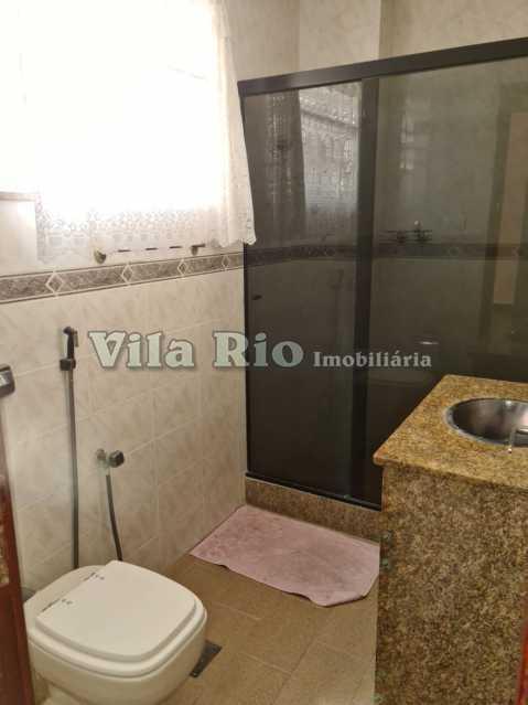 BANHEIRO 1. - Apartamento 2 quartos para alugar Vila da Penha, Rio de Janeiro - R$ 980 - VAP20594 - 16