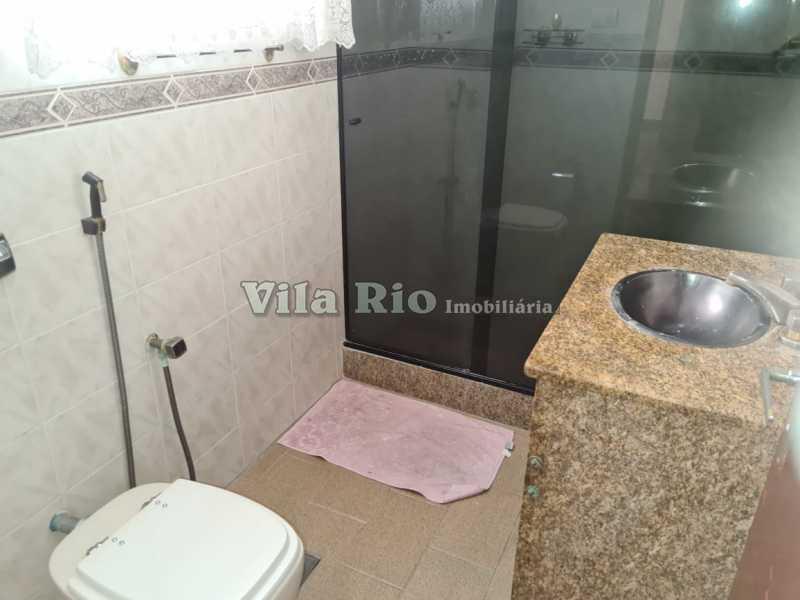 BANHEIRO 3. - Apartamento 2 quartos para alugar Vila da Penha, Rio de Janeiro - R$ 980 - VAP20594 - 18