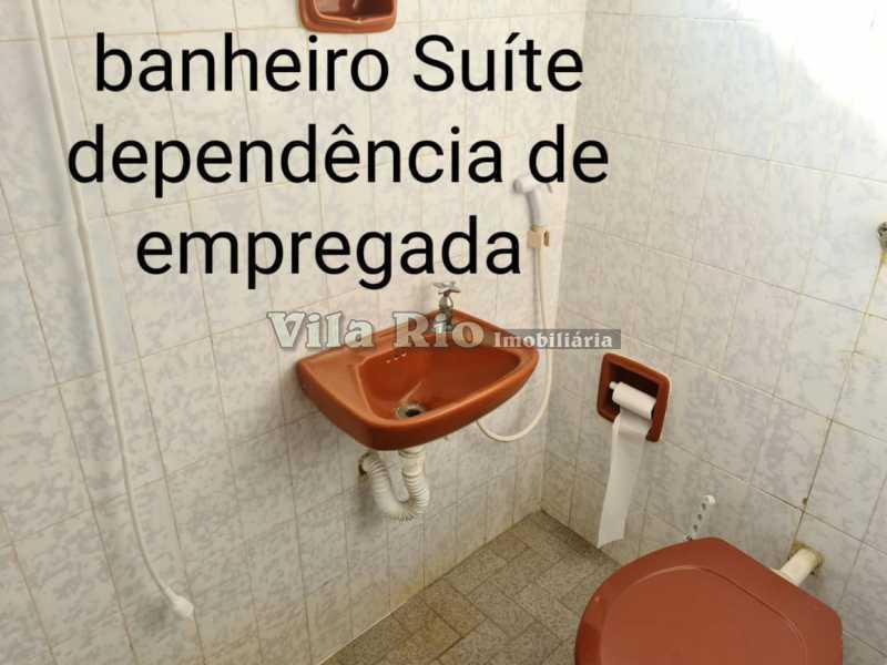 BANHEIRO1 1. - Apartamento 2 quartos para alugar Vila da Penha, Rio de Janeiro - R$ 980 - VAP20594 - 19