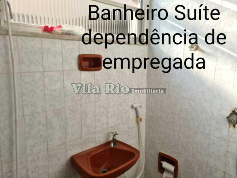 BANHEIRO1 2. - Apartamento 2 quartos para alugar Vila da Penha, Rio de Janeiro - R$ 980 - VAP20594 - 20