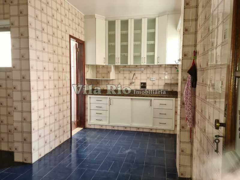 COZINHA 3. - Apartamento 2 quartos para alugar Vila da Penha, Rio de Janeiro - R$ 980 - VAP20594 - 23