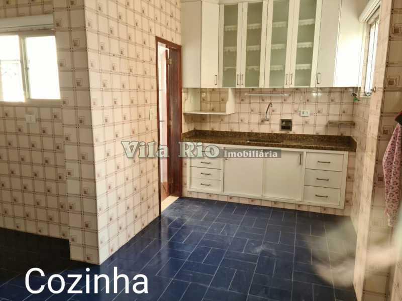 COZINHA 4. - Apartamento 2 quartos para alugar Vila da Penha, Rio de Janeiro - R$ 980 - VAP20594 - 24
