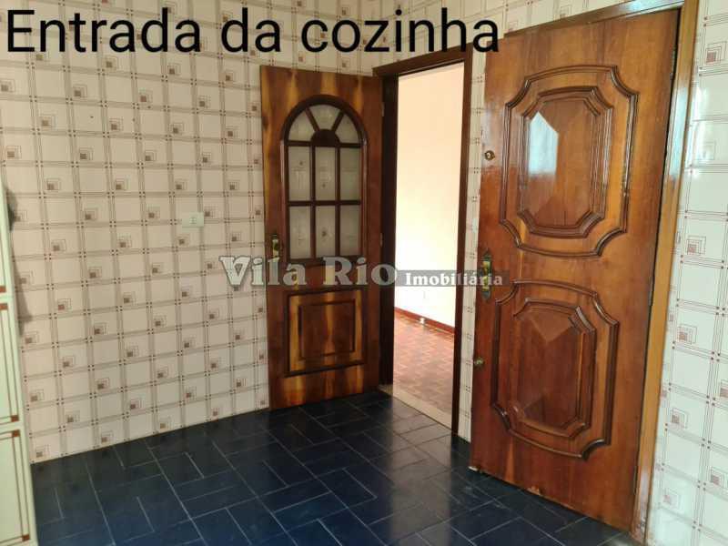 COZINHA1. - Apartamento 2 quartos para alugar Vila da Penha, Rio de Janeiro - R$ 980 - VAP20594 - 25