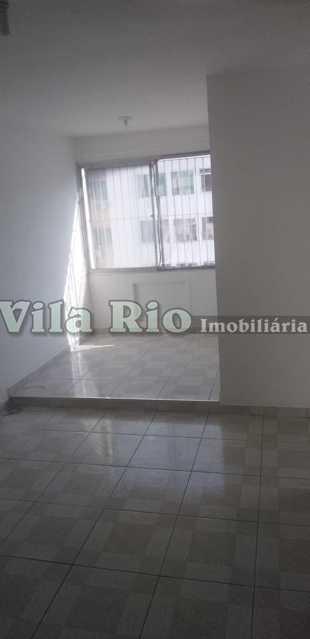 SALA 1. - Apartamento 2 quartos para alugar Engenho da Rainha, Rio de Janeiro - R$ 800 - VAP20595 - 1