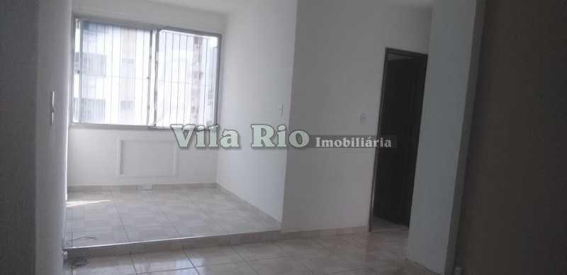 SALA 2. - Apartamento 2 quartos para alugar Engenho da Rainha, Rio de Janeiro - R$ 800 - VAP20595 - 3