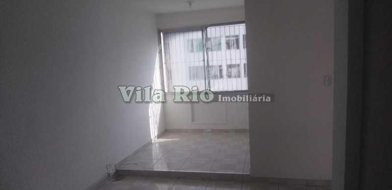 SALA 3. - Apartamento 2 quartos para alugar Engenho da Rainha, Rio de Janeiro - R$ 800 - VAP20595 - 4