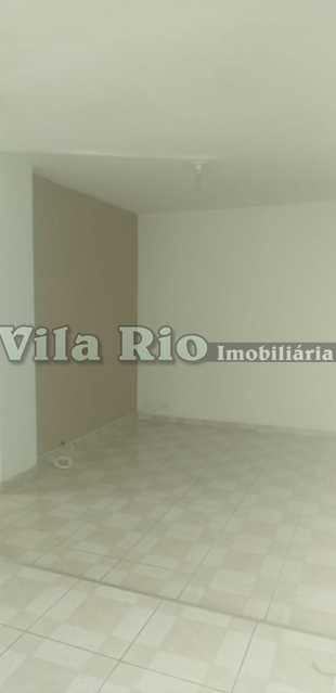 SALA 4. - Apartamento 2 quartos para alugar Engenho da Rainha, Rio de Janeiro - R$ 800 - VAP20595 - 5
