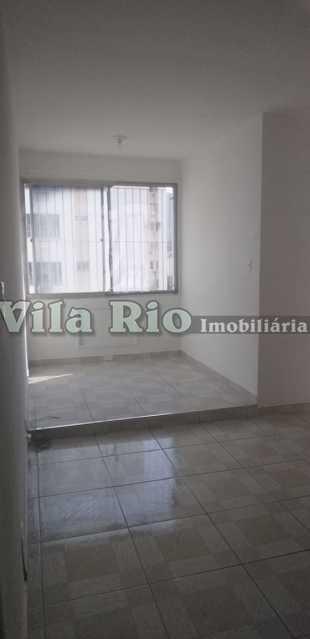 SALA 5. - Apartamento 2 quartos para alugar Engenho da Rainha, Rio de Janeiro - R$ 800 - VAP20595 - 6