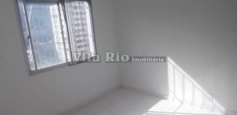 QUARTO 1. - Apartamento 2 quartos para alugar Engenho da Rainha, Rio de Janeiro - R$ 800 - VAP20595 - 7
