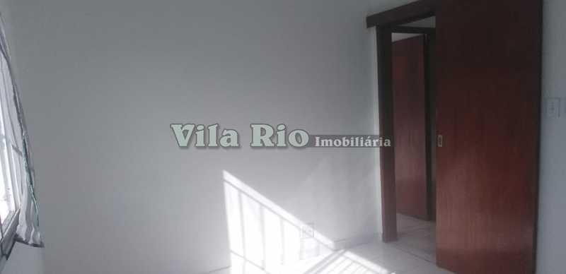QUARTO 2. - Apartamento 2 quartos para alugar Engenho da Rainha, Rio de Janeiro - R$ 800 - VAP20595 - 8