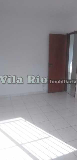 QUARTO 3. - Apartamento 2 quartos para alugar Engenho da Rainha, Rio de Janeiro - R$ 800 - VAP20595 - 9