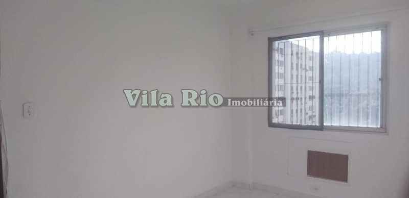 QUARTO 4. - Apartamento 2 quartos para alugar Engenho da Rainha, Rio de Janeiro - R$ 800 - VAP20595 - 10