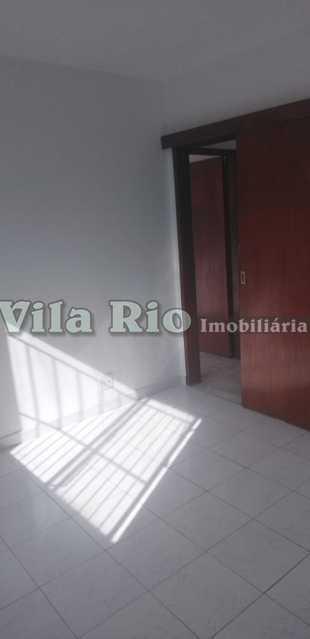 QUARTO1. - Apartamento 2 quartos para alugar Engenho da Rainha, Rio de Janeiro - R$ 800 - VAP20595 - 12