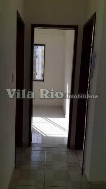 CIRCULAÇÃO 1. - Apartamento 2 quartos para alugar Engenho da Rainha, Rio de Janeiro - R$ 800 - VAP20595 - 16