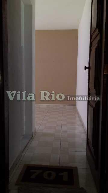 CIRCULAÇÃO 2. - Apartamento 2 quartos para alugar Engenho da Rainha, Rio de Janeiro - R$ 800 - VAP20595 - 17