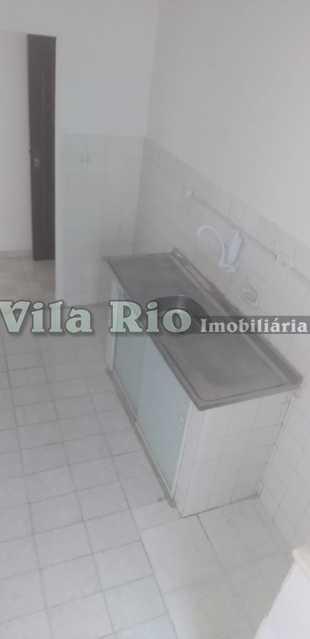 COZINHA. - Apartamento 2 quartos para alugar Engenho da Rainha, Rio de Janeiro - R$ 800 - VAP20595 - 18