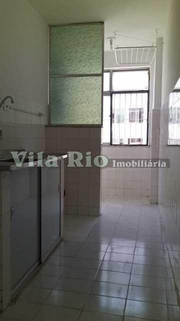 COZINHA1. - Apartamento 2 quartos para alugar Engenho da Rainha, Rio de Janeiro - R$ 800 - VAP20595 - 19