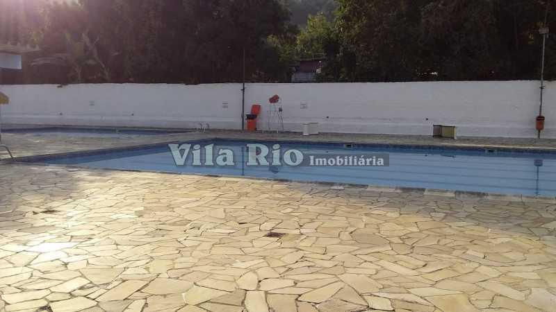 PISCINA 3. - Apartamento 2 quartos para alugar Engenho da Rainha, Rio de Janeiro - R$ 800 - VAP20595 - 25