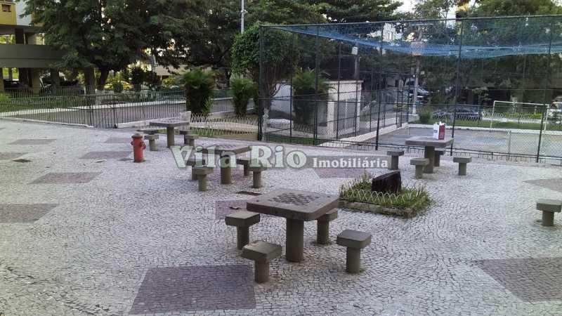 PRAÇA. - Apartamento 2 quartos para alugar Engenho da Rainha, Rio de Janeiro - R$ 800 - VAP20595 - 30