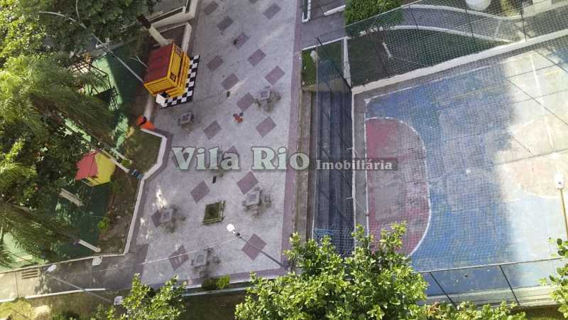 QUADRA1 1. - Apartamento 2 quartos para alugar Engenho da Rainha, Rio de Janeiro - R$ 800 - VAP20595 - 28