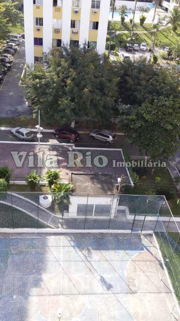 QUADRA1 2. - Apartamento 2 quartos para alugar Engenho da Rainha, Rio de Janeiro - R$ 800 - VAP20595 - 29
