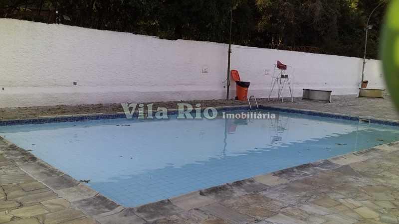 PISCINA1 - Apartamento 2 quartos para alugar Engenho da Rainha, Rio de Janeiro - R$ 800 - VAP20595 - 26