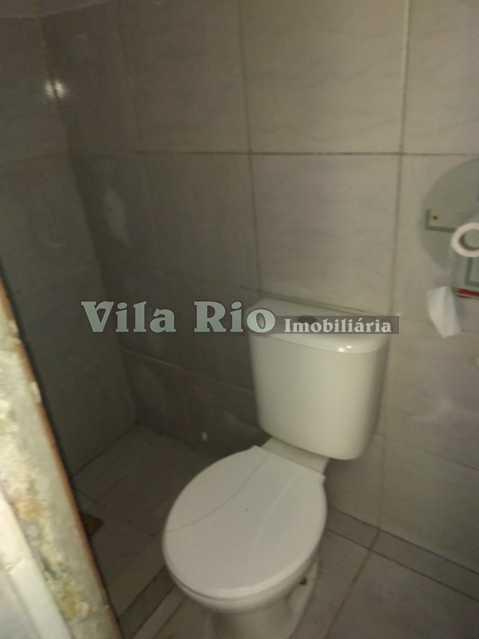 banheiro 1 - Loja 75m² à venda Madureira, Rio de Janeiro - R$ 2.500.000 - VLJ00014 - 18