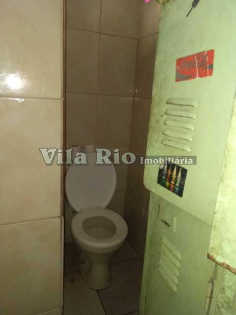 banheiro 2 - Loja 75m² à venda Madureira, Rio de Janeiro - R$ 2.500.000 - VLJ00014 - 19