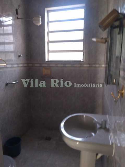BANHEIRO1 - Loja 75m² à venda Madureira, Rio de Janeiro - R$ 2.500.000 - VLJ00014 - 20
