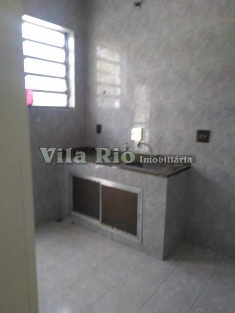 cozinha 1 - Loja 75m² à venda Madureira, Rio de Janeiro - R$ 2.500.000 - VLJ00014 - 22
