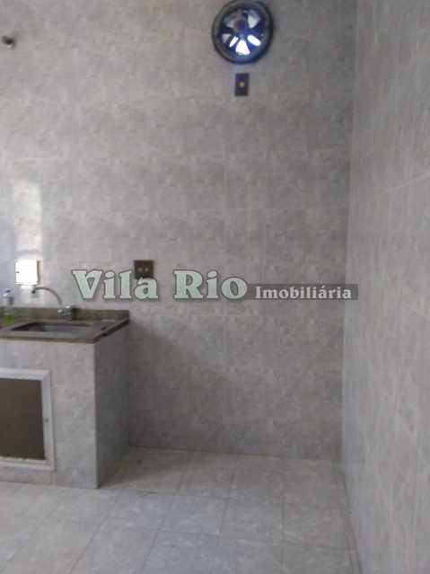 cozinha 3 - Loja 75m² à venda Madureira, Rio de Janeiro - R$ 2.500.000 - VLJ00014 - 24